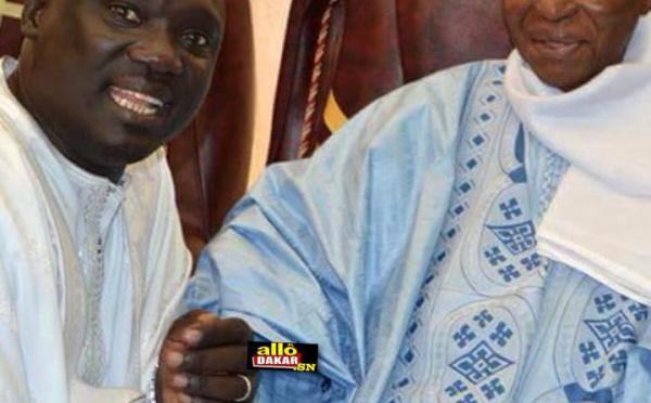 Aramine MBACKE, le frère de Kader MBACKE très proche du President Abdoulaye WADE!