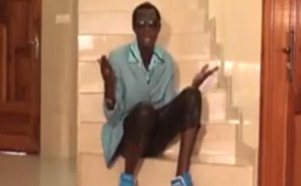 Après Ouzin Keïta voici Amath alias You 2: L'étoile montante de la musique sénégalaise?