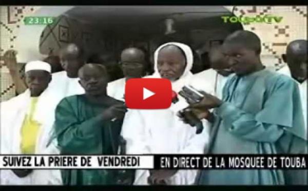 Message adressé aux Mourides d'audjourd' hui... par Serigne Saliou Touré