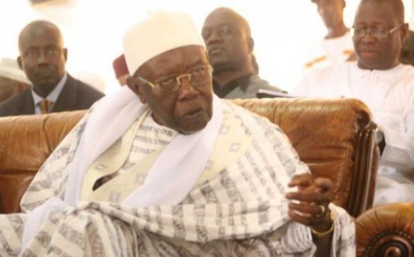Vidéo/Abdoul Aziz Sy « Al Amine »avertit: « que personne ne m'appelle plus Junior, j'ai grandi avec plus de 90 ans » »