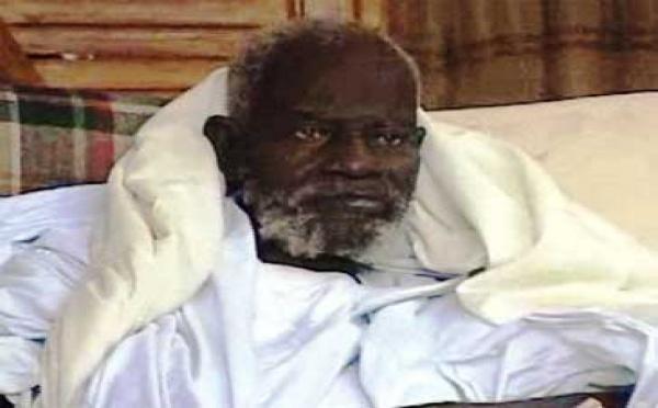 Vidéo : Dernier sermon télévisé de Serigne Saliou Mbacké