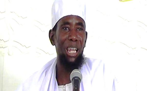 """Imam Serigne Rafâhi Mbacké : """"Les chefs religieux ne doivent plus recevoir ceux qui défendent les homosexuels... """""""