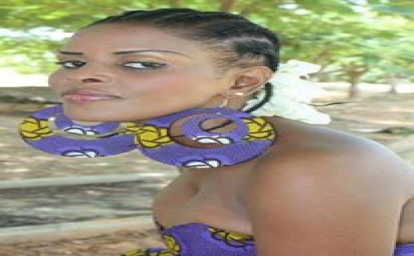 Facoly ou la beauté toute africaine