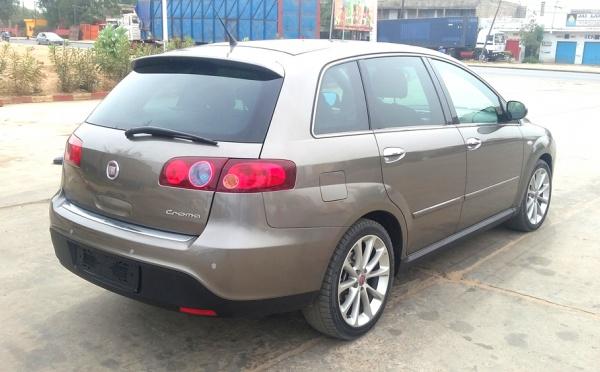 Fiat croma full options à vendre