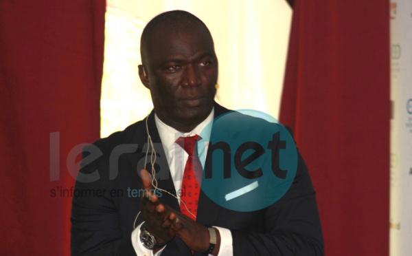 La rencontre des membres du Dakar Business Hub (En images)