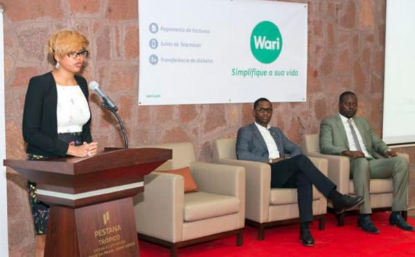 Wari arrive au Cap-Vert et interconnecte toutes les îles !