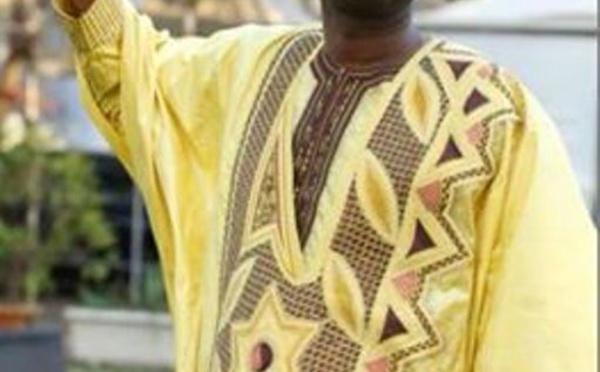 Youssou Ndour au top dans un Grand Boubou