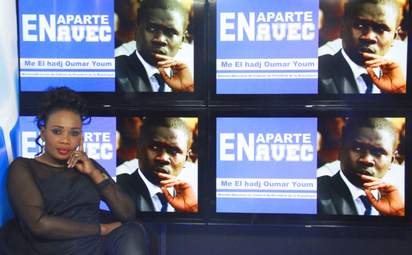 Maimouna Ndour Faye et son émission 'Actushow' migrent vers la DTV ce dimanche à 21h