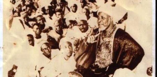 Les conseils de Cheikh Ibrahima Niass à la Nouvelle génération.