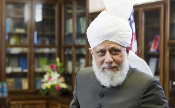 La Communauté Islamique Ahmadiyya a 127 ans.
