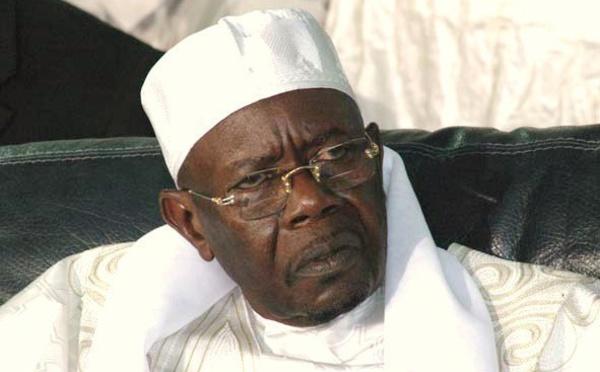 Serigne Abdoul Aziz Sy AL Amine: « Maintenant je suis vieux »