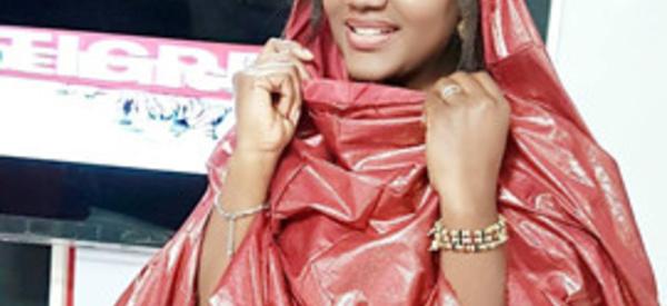 Fama Thioune en mode « Selal » pour le mois de ramadan