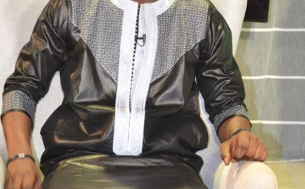 """Beaucoup de glamour au """"Quartier Général"""" de la Tfm avec Pape Cheikh Diallo"""