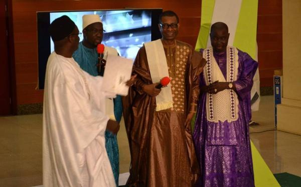 Revivez en images l'ouverture du Festival Salam du 17 au 25 juin 2016
