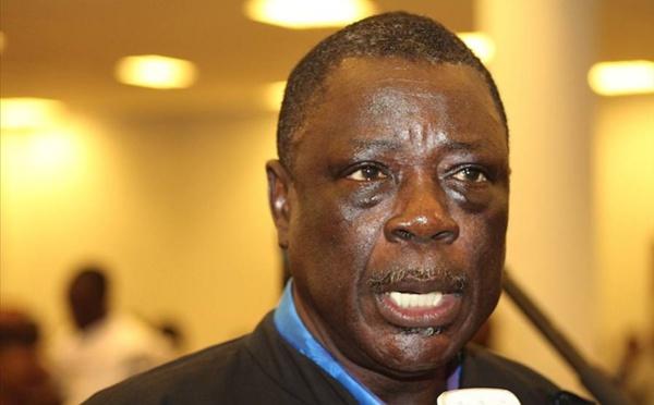 Vidéo-Me Ousmane Seye tacle le pôle de l'opposition: « Koor gui molène diap, gnou boycotter… »