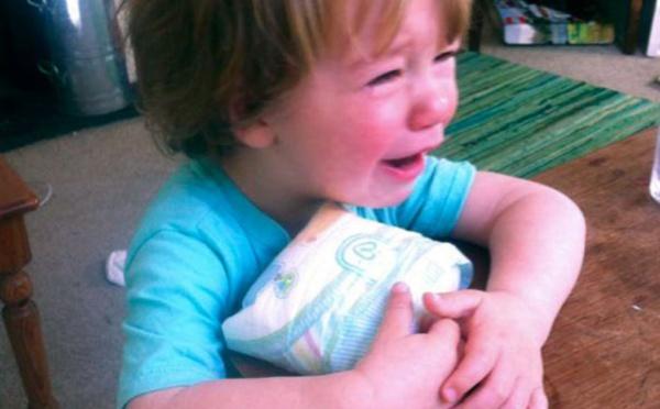 Les crises de colère expliquées par les parents !