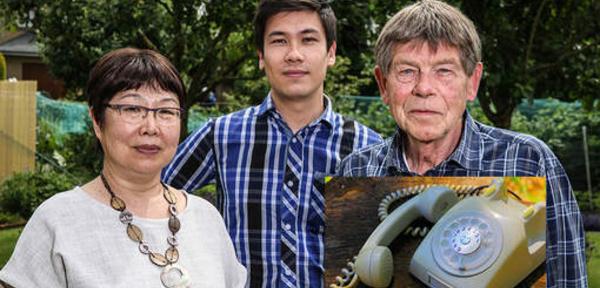 Depuis 20 ans, Proximus facture ce couple pour un téléphone préhistorique