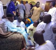 Quelques images de la visite de la délégation du PDS chez le Khalif Général des Mourides