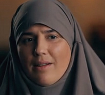 Le regard de Diam's sur le burkini