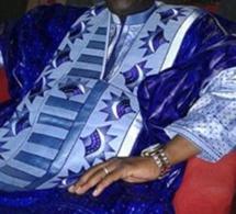 Me El Hadj Diouf en mode ndanane