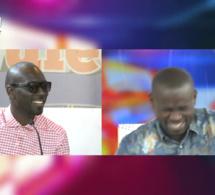 """Vidéo - Pape Cheikh se moque d'X Side X : """"Tu es en voie de disparition"""""""