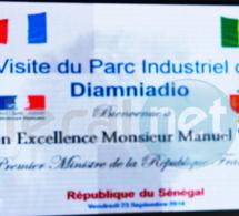PHOTOS: La visite du Premier Ministre français Manuel Valls au Sénégal
