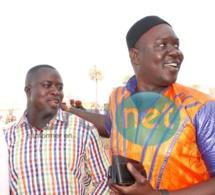 Contrat avec la Tfm : Le frére de Assane Ndiaye (Baol Production) contredit Lamine Samba