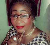 La comédienne de Daraay Kocc, Anta Cheikh n'est plus