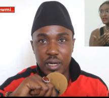"""Présumé viol de Yama - La réaction de Cheikh Sarr : """"Yalla rek moo xam lafa xéwoon mais..."""""""