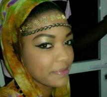 Ya Awa Dièye en mode oriental, regardez