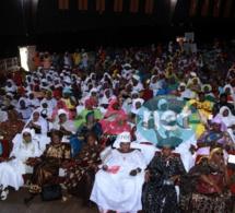 Photos Assemblée générale des femmes de l'APR Dakar