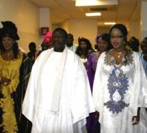 Sokhna Bator Thioune, femme de Cheikh Béthio Thioune, va publier une biographie du Cheikh des Thiantacounes