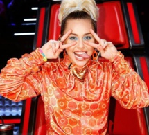 Miley Cyrus virée de The Voice !