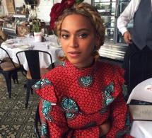 Beyoncé en quelques clichés: Queen Bey toujours ultra stylée et sexy!!