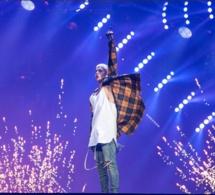 Vidéo :en concert à Manchester, Justin Bieber s'en est pris à nouveau à ses fans trop bruyants