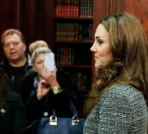 Kate Middleton seins nus : le procès est pour bientôt