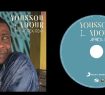 "Exclusivité!!! Nouveau Single de Youssou Ndour  ""I Love You"""