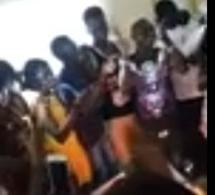 Vidéo: Sidiki Diabaté à l'anniversaire du manager d'Abiba, suivez ce duo!!