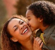 Ces raisons qui font de moi une maman heureuse !