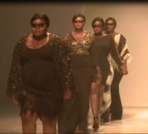 Vidéo : Les femmes rondes 'love fashion', regardez!!!