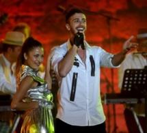 """Le chanteur marocain Saad Lamjarred mis en examen à Paris pour """"viol aggravé"""" et écroué"""