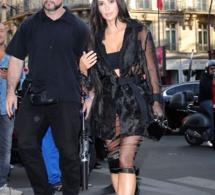 Kim Kardashian licencie finalement son garde du corps