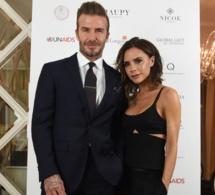 Les Beckham vendent leur maison car... elle est trop petite !