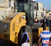 Audio : Suicide à Saint-Louis: Comment Lamine Seck s'est jeté sous le Caterpillar en marche …Ecoutez