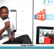"""Vidéo-Tange Vipeoples : """"J'ai dit à celui qui m'a envoyé les photos de Mbathio que si c'était ta soeur ou ta maman, tu n'allais pas le faire"""""""
