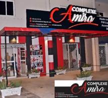 Ouverture Complexe Amira  ( En face camp le Clerk )