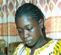 Cherche femme gambienne