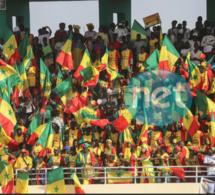 Photos: Macky Sall au stade Alassane Djigo de Pikine