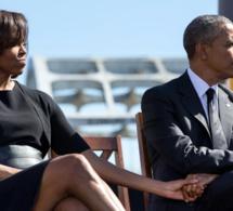 Michelle Obama: super-maman, icône de la mode et force politique