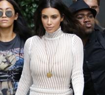 Pourquoi Kim Kardashian ne retrouvera jamais ses bijoux?